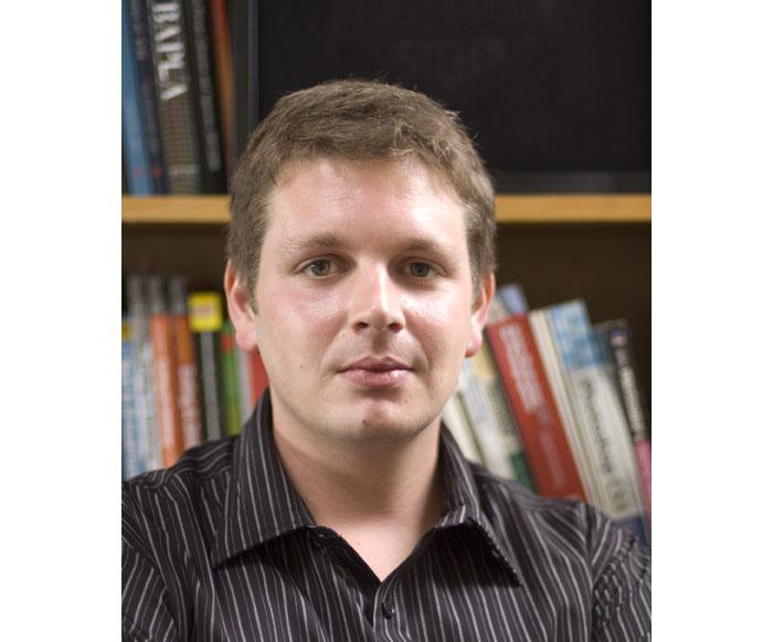 Damien Gaillard