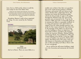 Preview Follies of Buckinghamshire by Gwyn Headley & Wim Meulenkamp