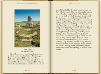 Preview Follies of Dorset by Gwyn Headley & Wim Meulenkamp
