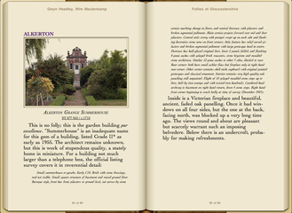 Preview Follies of Gloucestershire by Gwyn Headley & Wim Meulenkamp