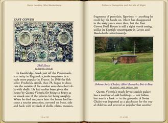Preview Follies of Hampshire & the Isle of Wight by Gwyn Headley & Wim Meulenkamp