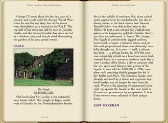 Preview Follies of Lincolnshire by Gwyn Headley & Wim Meulenkamp