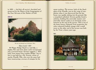 Preview Follies of London by Gwyn Headley & Wim Meulenkamp