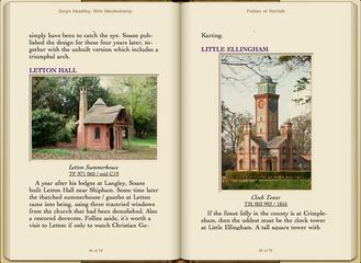 Preview Follies of Norfolk by Gwyn Headley & Wim Meulenkamp