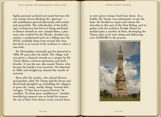 Preview Follies of North & East Yorkshire by Gwyn Headley, Wim Meulenkamp & Karen Lynch