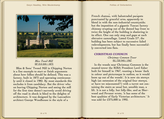 Preview Follies of Oxfordshire by Gwyn Headley & Wim Meulenkamp