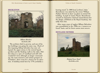 Preview Follies of South Yorkshire by Gwyn Headley, Wim Meulenkamp & Karen Lynch