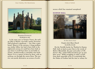 Preview Follies of Suffolk by Gwyn Headley & Wim Meulenkamp