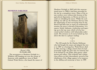 Preview Follies of Worcestershire by Gwyn Headley & Wim Meulenkamp